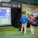 Mobile Golf 01
